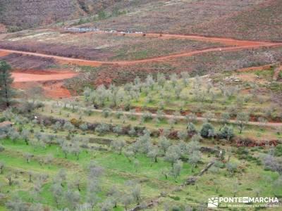 Sierra Gata - Senderismo Cáceres; viajes exoticos pirineo navarro viajes aventura rutas por la sier
